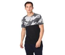 T-Shirt, Dri-Fit, 2-in-1-Look