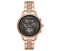 Touchscreen Smartwatch Damenuhr MKT5052