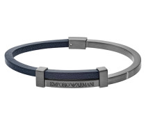 Metall-/Lederarmband EGS2502060