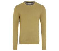 Pullover, Feinstrick, Baumwolle, Cashmere-Anteil
