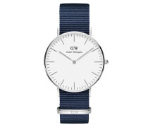 Armbanduhr Classic Bayswater 36mm S DW00100280