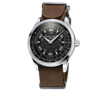 Herrenuhr Horological Smartwatch Notify FC-282ABS5B6