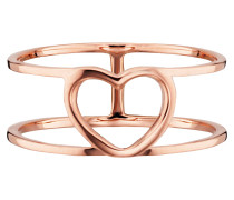 Hearts <3 Love Ring C7325R/90/00/52