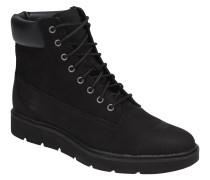 "Boots ""Kenniston"", Leder, gepolsterter Schuhkragen"