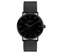 Armbanduhr SO-3216-MQ
