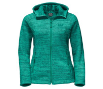 "Sweatjacke ""Aquila"", Strickfleece"