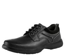Sneaker, Leder