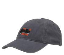 Cap, Label-Stickerei, Kontrast-Detail