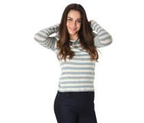 Pullover, Feinstrick, Streifen