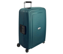 S-CURE DLX Spinner Trolley, 69 cm