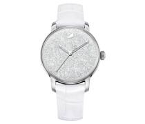 Damenuhr Crystalline Hours Q, 5295383