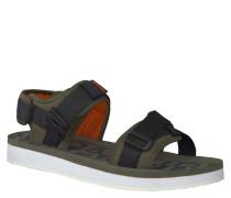 Sandalette 'Lido', Mesh, Nylon