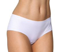 "Panty ""Perfectly Nude Cotton Velvet"", nahtlos, unifarben"