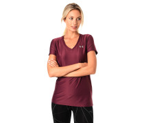 T-Shirt, Struktur, Marken-Detail, HeatGear®