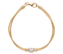 Armband, Sterling Silber 925, veret, Zirkonia