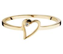 Swinging Hearts Ring C7379R/90/03