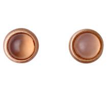 Ohrringe Tasmine Rosévergoldet  611814123