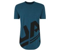 "T-Shirt ""Branded"", atmungsaktiv, schnelltrocknend, kühlend"