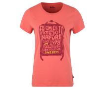 """T-Shirt """"Känken"""", Bio-Baumwolle, Print"""