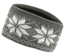Stirnband, Sterne, Fleece