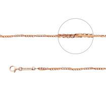 Armband Rotvergoldet 20 cm JJFG060.2-51