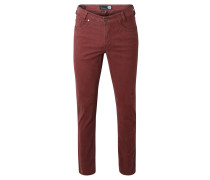 "Stoffhose ""Nevio"", Regular Fit, Baumwoll-Stretch"