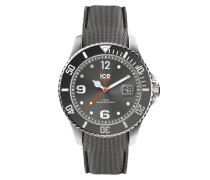 ICE steel - Grey - Large - 3H 015772 Herrenuhr