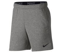 "Shorts ""Dri-Fit"", meliert, Logo-Print"