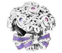 """Charm """"Flower bouquet"""" 797260NLC"""