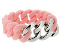 "Armband ""Original"" 107026 Edelstahl lachs silber"