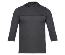 Shirt Vanishh Seamless, Kapuze, 3/4 Ärmel