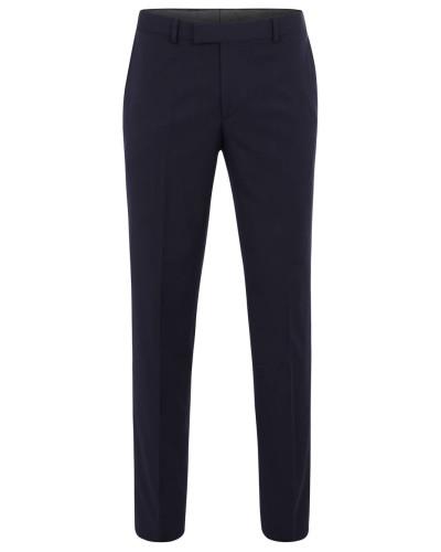 Anzug-Hose als Anzug-Baukasten-Artikel, Slim Fit