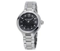 Damenuhr Horological Smartwatch Delight FC-281GHD3ER6B