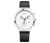 """Herrenuhr """"Classic"""" 14736-404, Chronograph"""