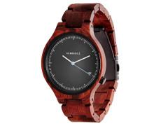 "Armbanduhr ""Lamprecht Rosewood"" WATWLAM9509"