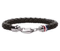 MEN'S CASUAL Armband Leder  2700510