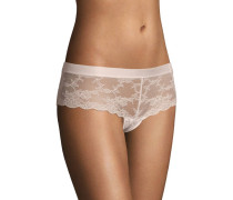 "Panty ""Everyday Lace"", florale Spitze, Gummibund"