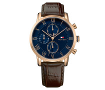 Sophisticated Sport Herrenuhr 1791399 Multifunktionsuhr