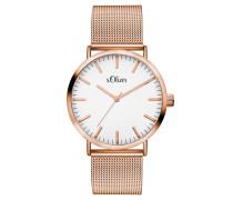 Armbanduhr SO-3146-MQ