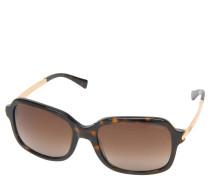 "Sonnenbrille ""RA 5202"", Karrée-Design, Havana-Optik"