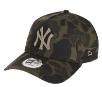ADJUSTABLE New York Yankees Basecap, Camouflage