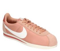 """Sneaker """"Cortez Nylon"""", Mesh, Veloursleder-Details, Logo-Design"""