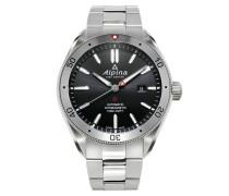 """Herrenuhr """"Alpiner 4 Automatic"""" AL-525BS5AQ6B"""