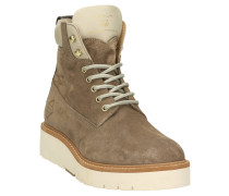 Casey Mid lace boot
