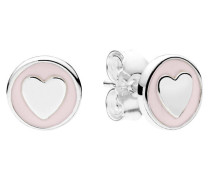 "Ohrstecker ""Rose hearts"" 297275EN160"