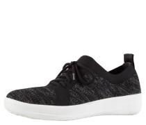 "Sneakers, ""F-Sporty Überknit™"", Textil"
