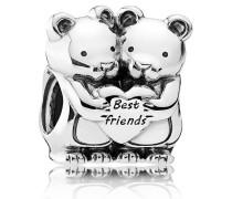 Charm-Anhänger Beste Freunde 792151