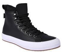 Sneaker, wasserdicht, Leder