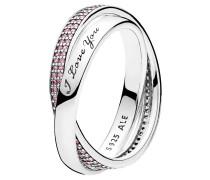 Ring Süßes Versprechen 196546PCZ-54