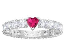 Ring Love, 5391767, Cz White